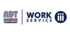 logo partener apt work service