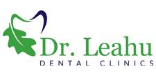 logo partener dr leahu dental clinics