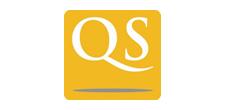logo partener QS