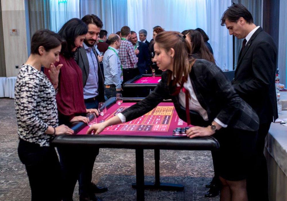 Agentie organizare petreceri si evenimente corporate goodstory